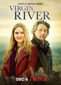 Dòng Sông Trinh Nữ: Phần 3